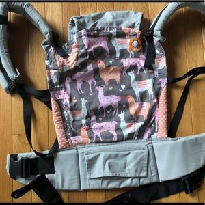 Tula carrier with Insert